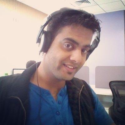 Gaurav Manchanda