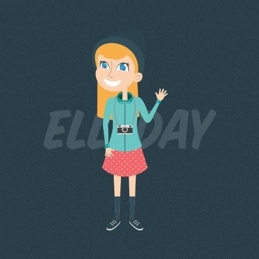 Elleday