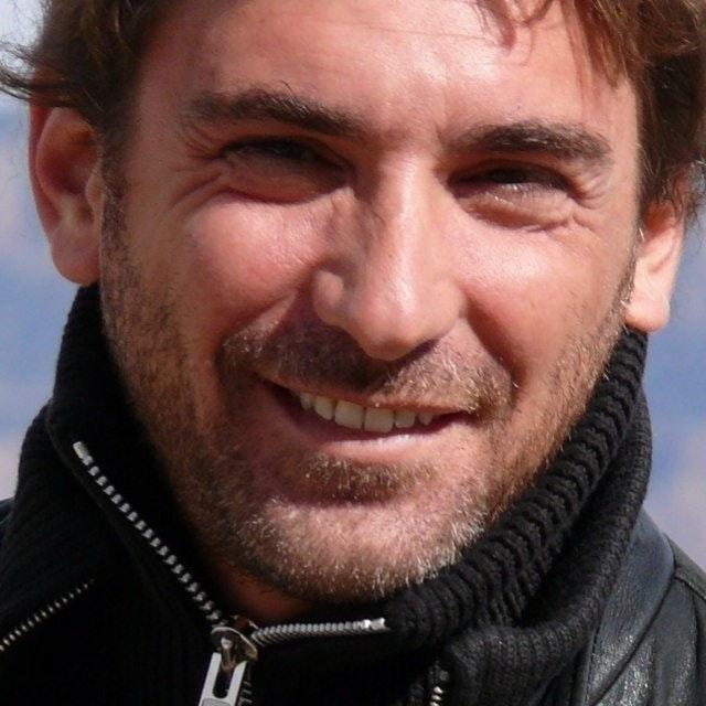 JeanDavid Blanc