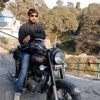 Ashish Kanswal