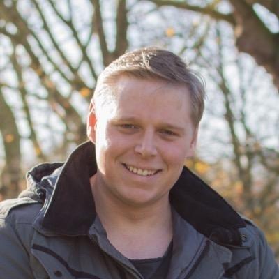 Robin Aldenhoven