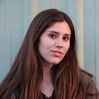 Larisa Bellan