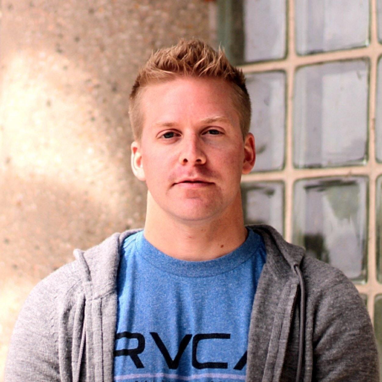 Nate Buckwalter