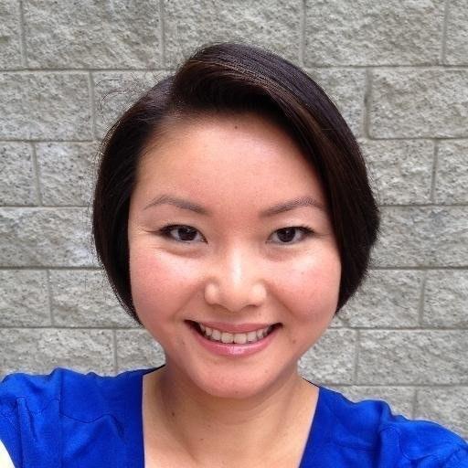 Jennie Wong