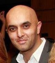 Rakesh Tailor