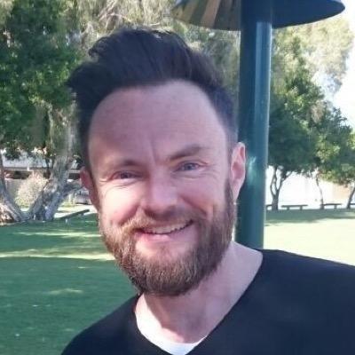 Adam Faulkner