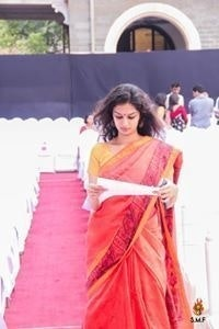 Rashmita Sathyanarayan