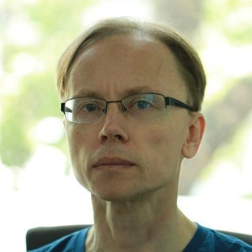 Ruslan Belkin