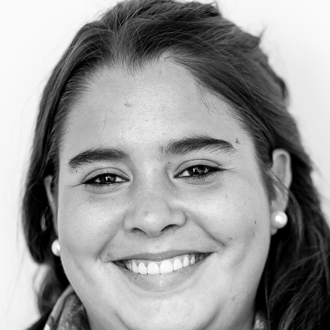 Maria Rubio