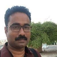 Chindhu Rathna Ravindran
