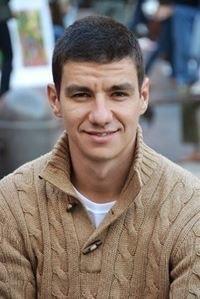 Stas Alexandrov