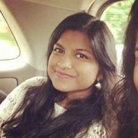 Anandita Agarwal