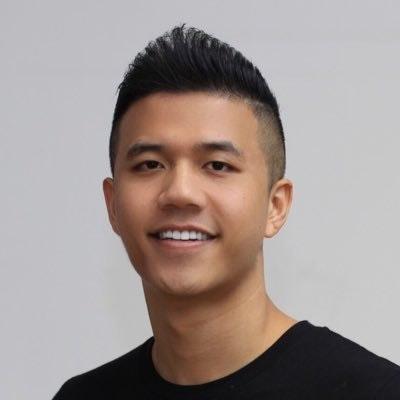 Kevin Chiu