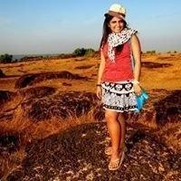 Tanisha Mishra
