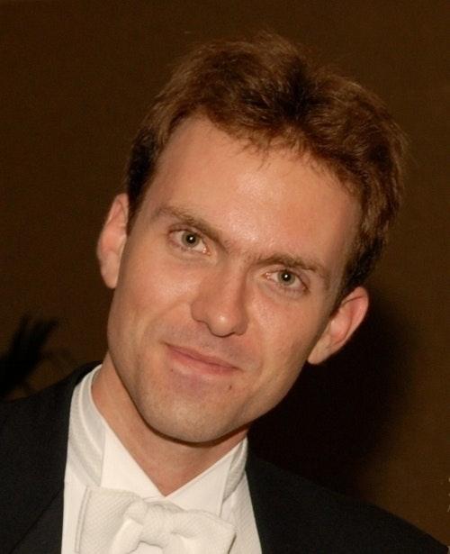 Alexandre Bourget