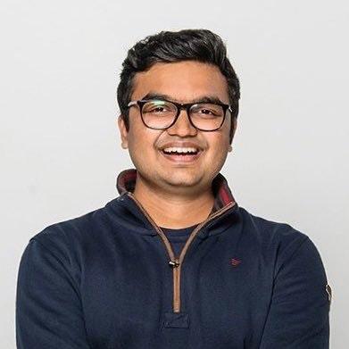 Samarth Shyamanur