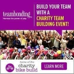 We are TeamBonding