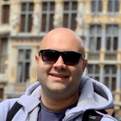 Omar Albeik