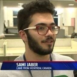 Sami Jaber