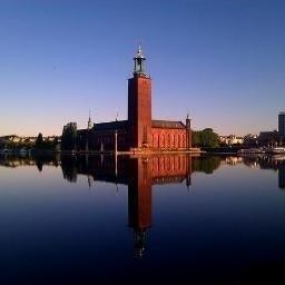 Stockholm Tech