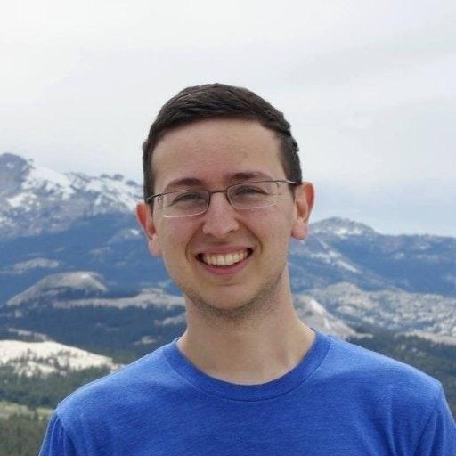Zach Segal