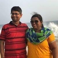 Suresh K V