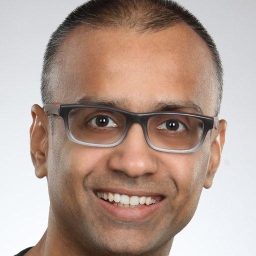 Rohit Nadhani