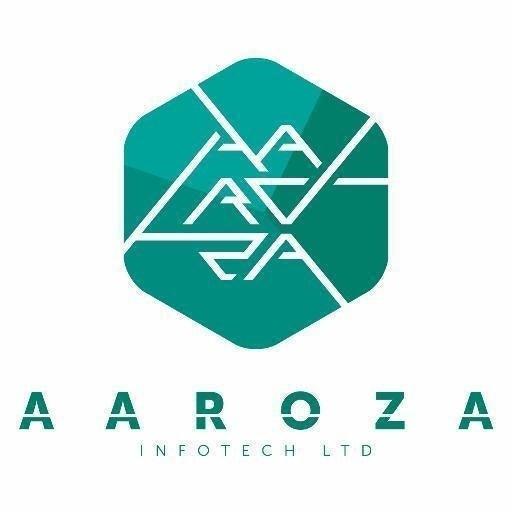 AAROZA INFOTECH LTD