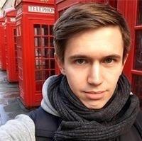 Artem Volkhin