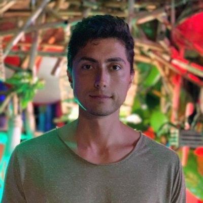 João Vitor Martins