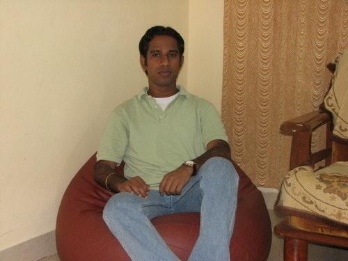 Sameer Bhagat