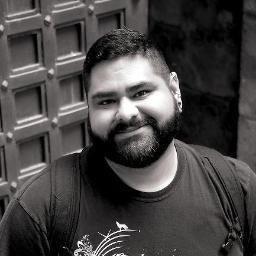 Andy Saldaña