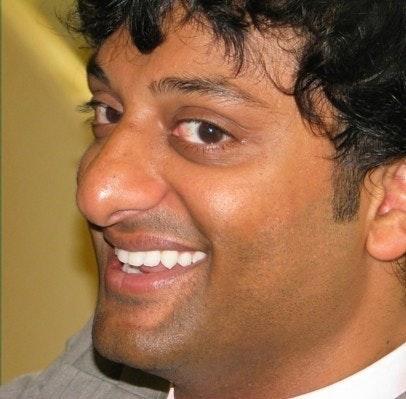 Taz Patel