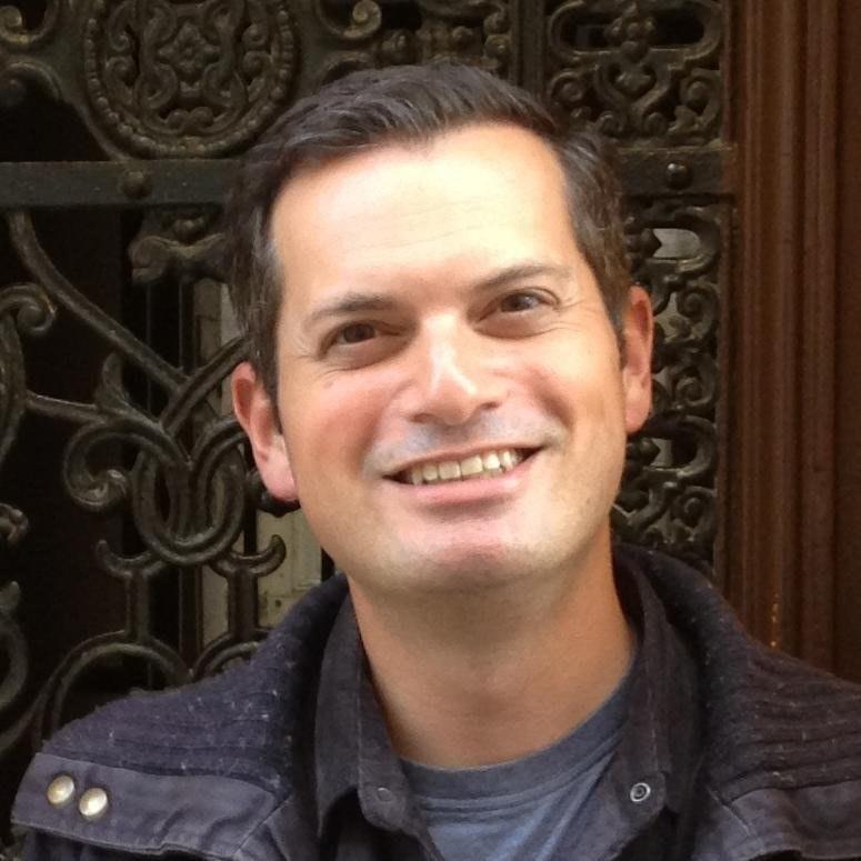 Kevin Wofsy