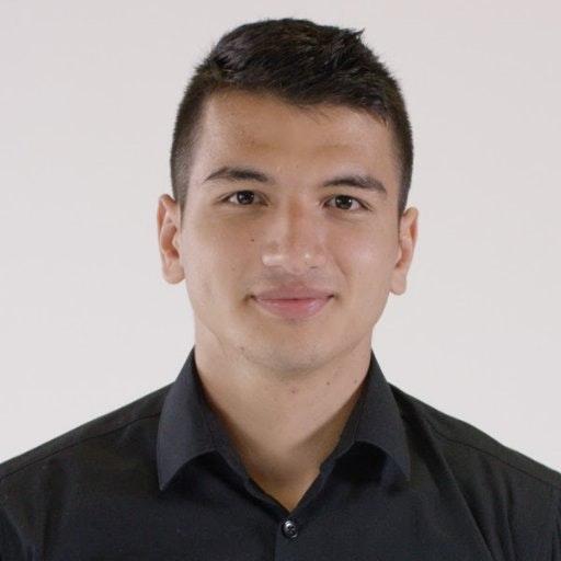 Firdavs Abdunazarov