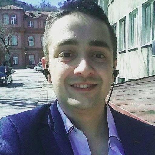 Ivan Shekerev