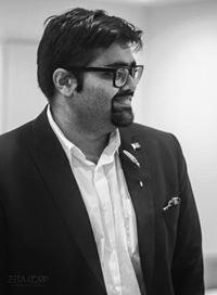 Nadeem Alikhan