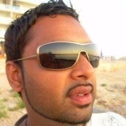 Prashant Lagisetti
