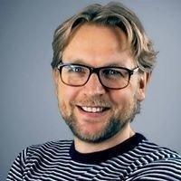 Tim Verdouw