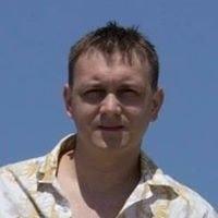 Павел Терошкин