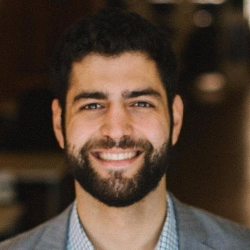 Nick Sarafa