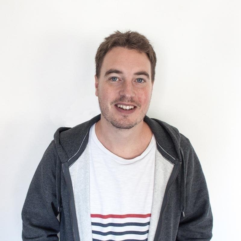 Shaun Weaver