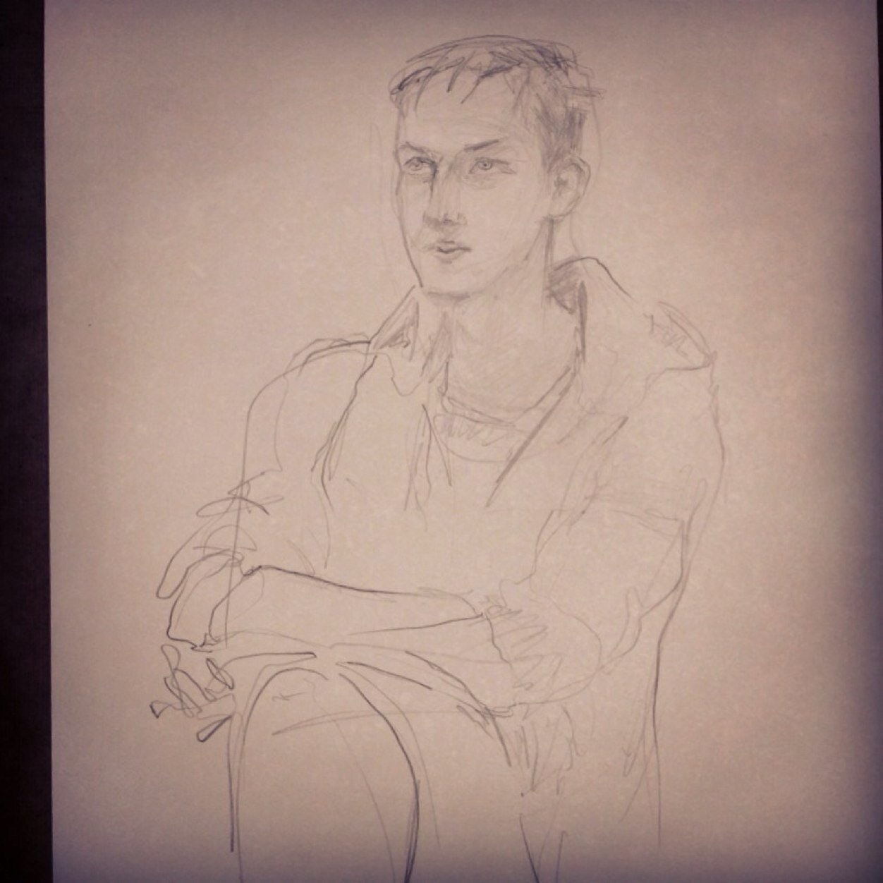 Alexey Berezin