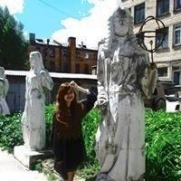 Ирина Кагал