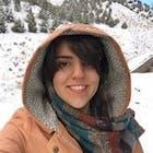 Ghazaleh Noroozi