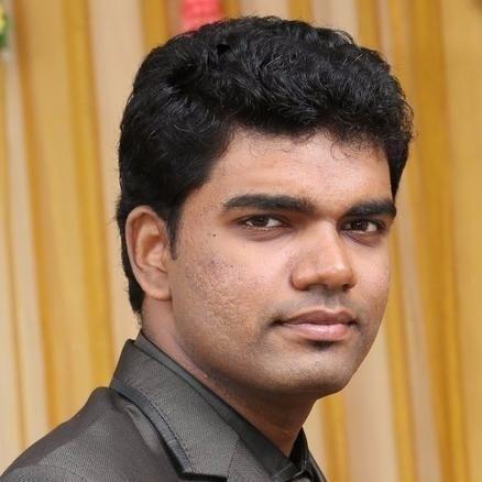 Vijayaragavan V