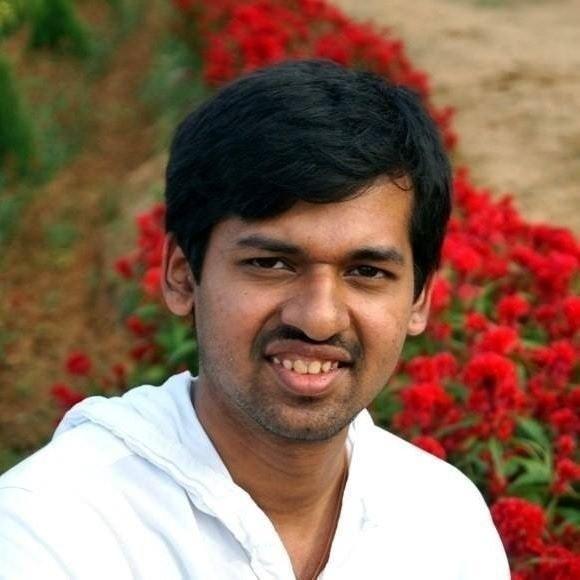 Shrikrishna Holla