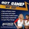 MaximumFantasySports