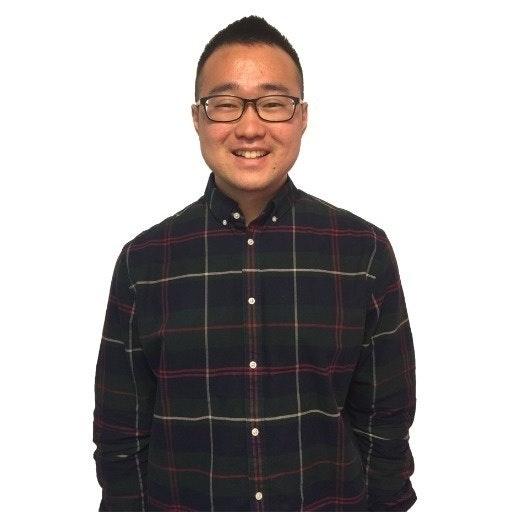 Zion Kim