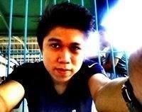 Tolentino Ronald
